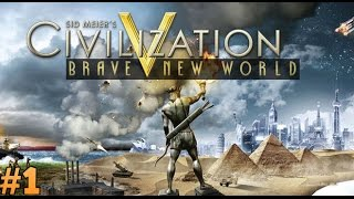 Возвышаем Рим в Civilization V Brave New World