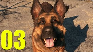 Fallout 4 - Part 3 - The Wasteland