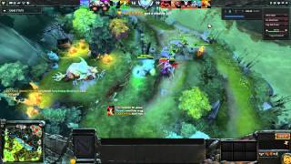 Random & Funny Moments with Spirit Breaker in Dota 2