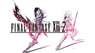 Labyrinth of Time - Final Fantasy XIII-2 Music Extended