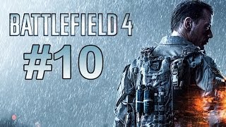 BattleField 4 Walkthrough Part 10, Reach The Airfield XBOX360/PS3/XBOX ONE/PS4/PC
