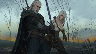 The Witcher 3: Wild Hunt - Мир Ведьмака