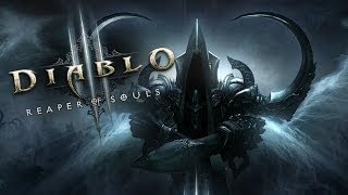 Force Tries Diablo 3 Reaper of Souls