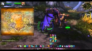 HOW TO FIND THE BLACK MARKET AUCTION HOUSE - MIST OF PANDARIA WORLD OF WARCRAFT