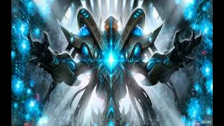 "Starcraft 2 Soundtrack HQ all Protoss Themes 01 - 05 (""extended"" version)"