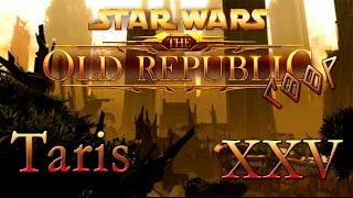[Star Wars The Old Republic Coop] XXV ] Короткий меч