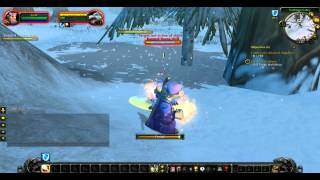 World of Warcraft Gnome Mage Walkthrough Episode 1
