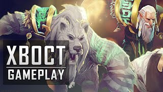 XBOCT (Lone Druid) Gameplay