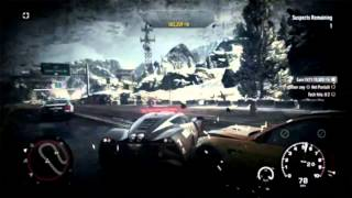 RAP GAMEOBZOR   Need for speed Rivals