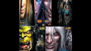 Прохождение игры WarCraft 3 Frozen Throne reign of chaos со Snake