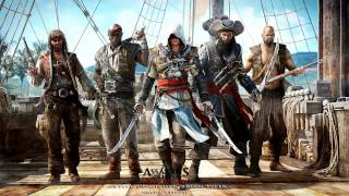 Assassin's Creed IV: Black Flag - Introduction/Intro Opening (Main) Theme (Extended Version)