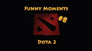 Dota 2 - Funny Moments - #10 - Best Combo (Centaur and Tiny)