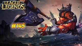 League Of Legends - Gameplay - Dr Mundo Guide (Dr Mundo Gameplay) - LegendOfGamer