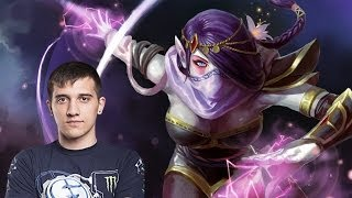 Arteezy (Templar Assassin) - Fnatic vs. EG @ ESL One Frankfurt 2014 - Dota 2
