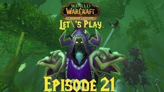 Ep 21 - Get Ogre Yourself! - Poruala Night Elf Mage - World Of Warcraft Let's Play