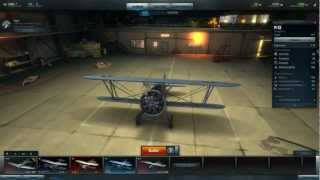 Popular War Thunder & World of Warplanes videos