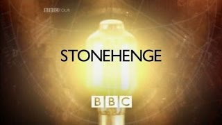 BBC: Шкала времени: Стоунхендж / Time watch: Stonehenge (2009)