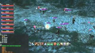 Lineage 2 Chronicle 4 [AgainST] Hero for a Month server : Elmore.ru