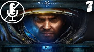 StarCraft II: Wings of Liberty - Песочница Дьявола #7