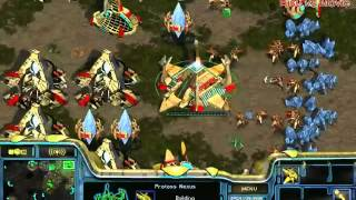FPVOD Bisu vs Movie PvP Starcraft Brood War Stream Series 2015
