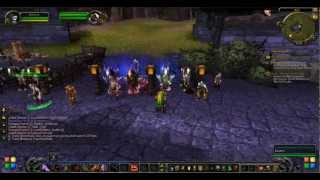 World of Warcraft - Where and how to get the Undead riding mount (Skeletal Horse)