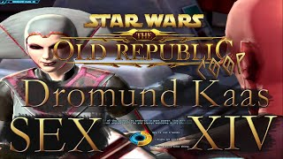[Star Wars The Old Republic Coop] XIV ] Секс