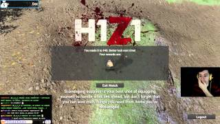 24.02.2015. Cake - H1Z1 Battle Royale.