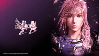 Final Fantasy XIII-2  OST - Crystal Edition - Heart of chaos
