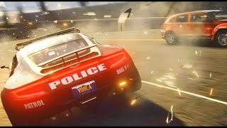 Обзор-2 гонок в NEED FOR SPEED 'RIVALS' (2013)v1.4.0.0 limited edition