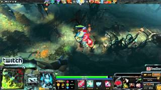 Dread.[8апр 2015] Dota 2. Phantom assassin