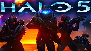 Halo 5: Guardians – NEW Character Abilities, Storyline Details,  Co - Op,  Etc