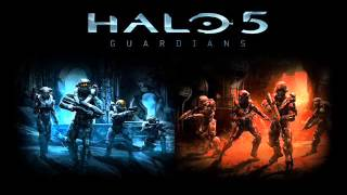Halo 5 Guardians OST - Endgame