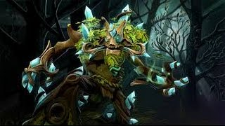 Dota 2 Treant Protector Mid By Cpt Imperious