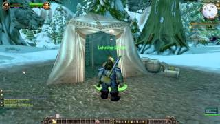 WORLD OF WARCRAFT - WoD #126 [FullHD] W