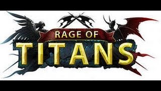 Rage of Titans. Палач.