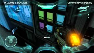 "Halo 5: Guardians ""EASTER EGG"" Vending Machine Guns! (Halo 5 Guardians Gameplay)"