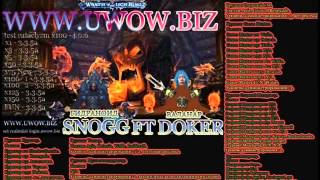 Snogg Ft Vorgen - World of Warcraft .uwow.biz x75 x115