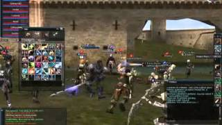 Lineage 2 Seighardt Giran Seige Chronicle 2 Inner Circle vs DARKSTORM ica ds