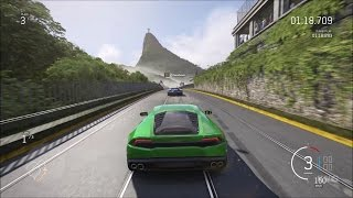 Forza Motorsport 6: Apex Gameplay (PC HD) [1080p60FPS]