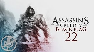 Assassin's Creed 4 Black Flag Прохождение на PC c 100% синхронизацией #22 — Абстерго