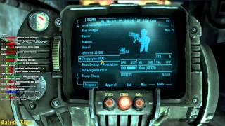 Highlights 4/6/15: The Start of Big Mountain :: Fallout: New Vegas