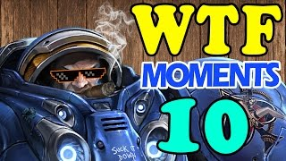 Heroes of The Storm WTF Moments Ep.10