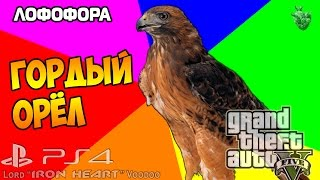 GTA 5 (Next Gen) ОРЕЛ ТРЕВОР [Лофофора] Карта - 12/27