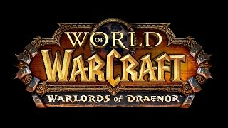 World Of Warcraft. Введение. #1
