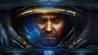 "StarCraft II: Wings Of Liberty #3 (Время ""Ч"")"