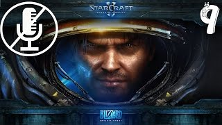 StarCraft II: Wings of Liberty - Шторм в Гавани #9