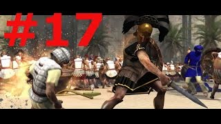 Total War: Rome II.Divide Et Impera.Часть 17  Развитие.