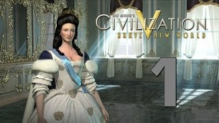 Civilization 5: Brave New World [Россия]