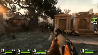 Left 4 Dead 2 co-op part 5
