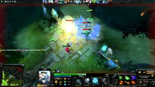 Tusk New Dota 2 Hero Fragmovie |HD|